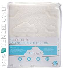 Mattress Topper Crib Crib Mattress Topper Reviews Of 5 Toppers For Your Baby