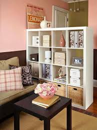 Apartment Storage Ideas for Small Spaces To Enlarge Your Living