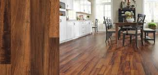 featured floor bronzed teak