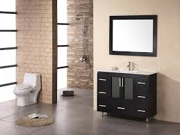 best narrow depth bathroom vanity ideas narrow bathroom vanities