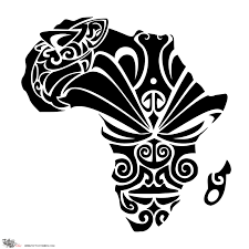 tattoo of african dream courage dream tattoo custom tattoo