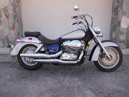 honda shadow vt750 for sale honda motorcycles cycletrader com
