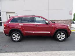 Jeep Grand Cherokee Roof Rack 2012 by Pre Owned Jeep Grand Cherokee In Leesburg Va 17360a