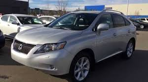 used lexus rx 350 hybrid lexus certified pre owned silver 2012 rx 350 awd touring package