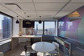 new york city tech office u2013 phase 1 u2013 edge office