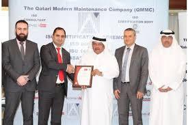 qmcc receives international certification from bureau veritas