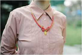 colored rope necklace images Top 10 diy refined rope necklaces top inspired jpg