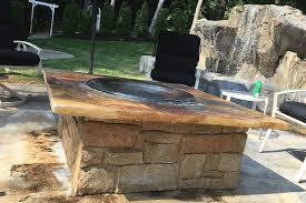 custom outdoor fire pits certified outdoor fireplace and fire pit installer serving shelby