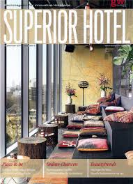 6 top hospitality design magazines in german you must read