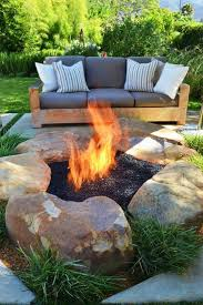 rumblestone fire pit insert 43 best outdoor fire pits images on pinterest landscaping