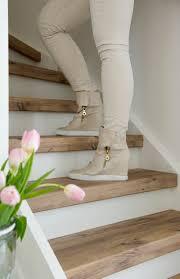 op zoek naar een prachtige duurzame en onderhoudsvrije trap
