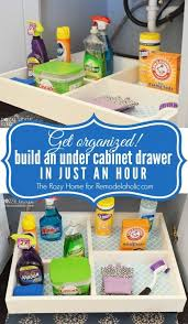 cost of building cabinets vs buying easy slide out under cabinet storage drawers an cabinets and much