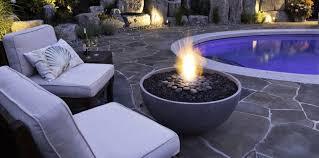 Gas Firepit Gas Pit Ideas Gewoon Schoon