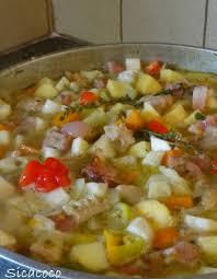 recette de cuisine antillaise guadeloupe le bebele specialité galantaise les carnets de sicacoco