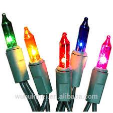 mini incandescent christmas lights christmas light 100l mini incandescent bulb ul string light buy