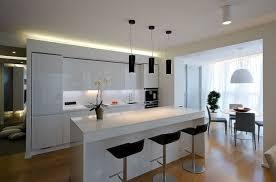 weisse hochglanz küche 105 wohnideen für die küche und die verschiedenen küchenstile