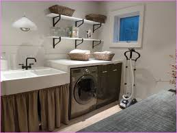 How To Decorate Laundry Room Decorating Laundry Room Sustainablepals Org