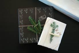 easy christmas gift wrapping ideas an appealing plan