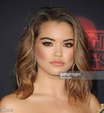 how do you do paris berlcs hairstyle on mighty med paris berelc pictures and photos getty images