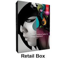 creative suite 6 design standard shenzhen gsoftkey technology co ltd