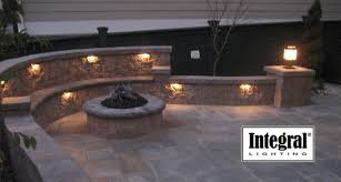 Patio Paver Lights Plant Retrievers Wholesale Nursery