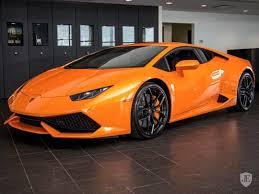 Lamborghini Huracan Coupe - 2015 lamborghini huracan in houston united states for sale on