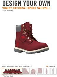 design your own womens boots design your own timberlands