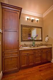 small guest bathroom design by bay area building contractor