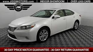 how much for a downpayment on a 2014 lexus is used 2014 lexus es 350 premium stock 5530 jidd motors des