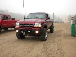 Ford Ranger Options Better Headlights For The U002798 U002700 Ranger Are There Any Other