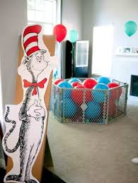 dr seuss birthday party supplies dr seuss party small board books for toddlers party favors