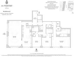 interior floor plans first look at floorplans new renderings for robert a m stern s