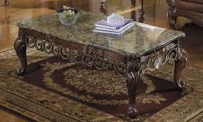 victorian marble top coffee table rascalartsnyc