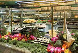 Rio Buffet Local Discount by Best Buffets In Las Vegas For Seafood Thrillist