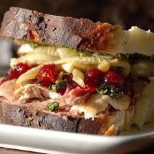 thanksgiving leftovers popsugar food