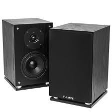 image home theater classic elite series 5 0 home theater speaker system fluance