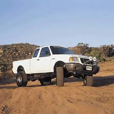 ford ranger with a lift kit rcd lift kit ford ranger 2wd suspension