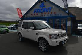 2010 land rover discovery 4 tdv6 hse 3 0 diesel auto 7 seater 5