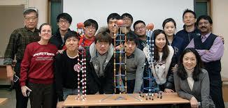 design thinking graduate programs mason faculty promote design thinking with korean engineering