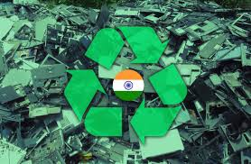 recycling e waste recycling in india u2013 managing a growing crisis
