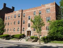 1 Bedroom Apartments Cincinnati Clifton Gaslight District