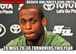 Geno Smith Meme - 25 best memes about geno smith geno smith memes