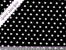 imagenes blancas en fondo negro telas de estrellas estrellas blancas en fondo negro hecho a mano