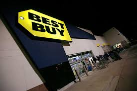 two already lined up for best buy s thanksgiving sale