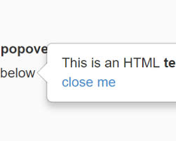 angularjs popover components and modules angular script