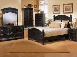 cape cod panel bed chocolate country style king size vintage oak