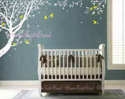 Tree Wall Decals For Living Room Winter Tree Wall Decal Living Room Wall Decals Wall Sticker