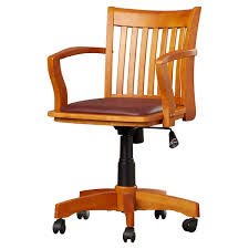 Wooden Frame Armchair Wood Office Chairs You U0027ll Love Wayfair
