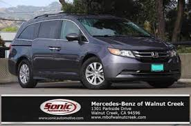 honda odyssey hybrid 2015 used honda odyssey for sale special offers edmunds