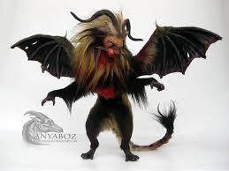 cerberus spirit halloween malicious manticore room guardian for auction by anyaboz on deviantart